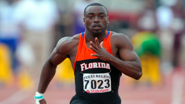 Jeff-Demps-Florida-Gators-Olympic-sprinter